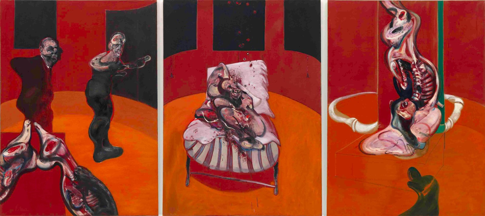 the artwork of francis bacon View francis bacon's 2,783 artworks on artnet from exhibitions to biography, news to auction prices, learn about the artist and see available prints and multiples for sale.