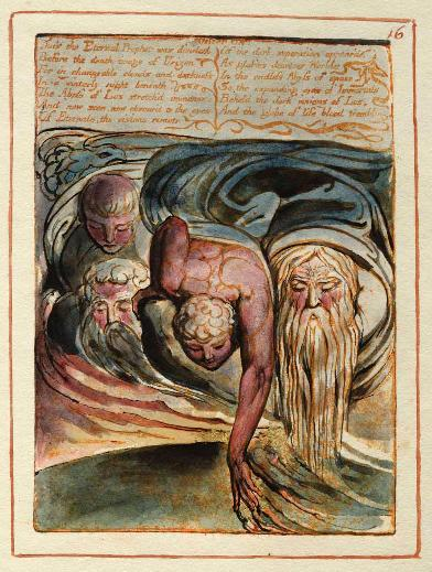 william blakes the echoing green The ecchoing green by william blake is a three-stanza poem that embodies an aabbccddee rhyme scheme throughout its course to present a theme that's as beautiful as it is melancholy.