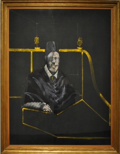 francis_bacon_Study_for Portrait_V_1953