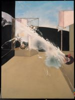 francis bacon jet of water