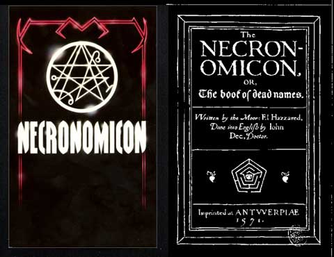 occultnecronomicon